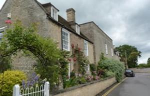 Oundle Cottages