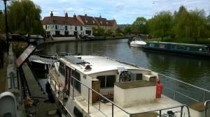 Ely Riverside