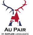 Antler Languages Aupair Logo