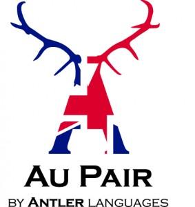 Antler Languages Au Pair Logo