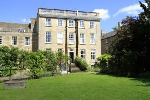 Bramston House, Oundle